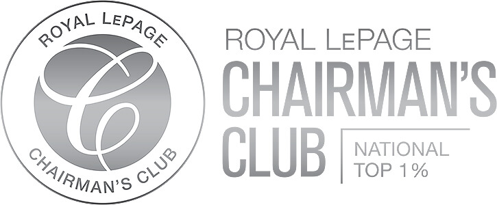 Royal LePage National Chairman's Club Award