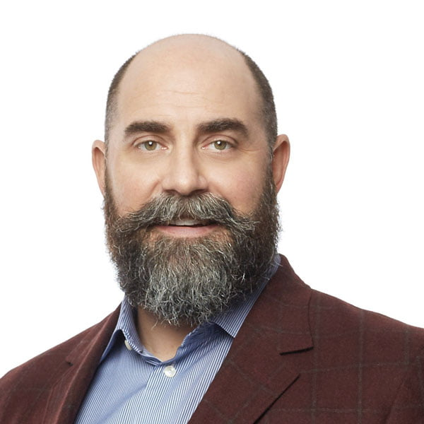 Chris Zaharko