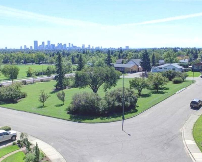 Highwood Calgary Alberta