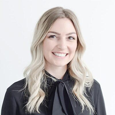 Jenna Drummond