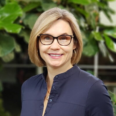 Joanna Barstad