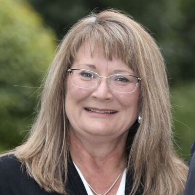 Leslie Gell