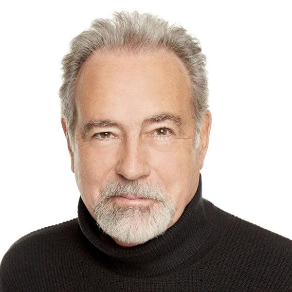 Mike Baboushkin