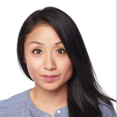 Pamela Chai