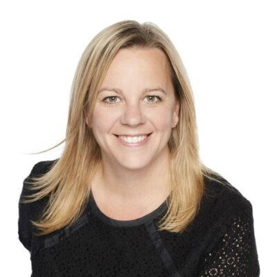 Sharon Bercuson
