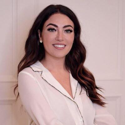 Stefany De Gregorio