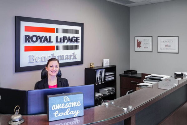 About Royal LePage Benchmark