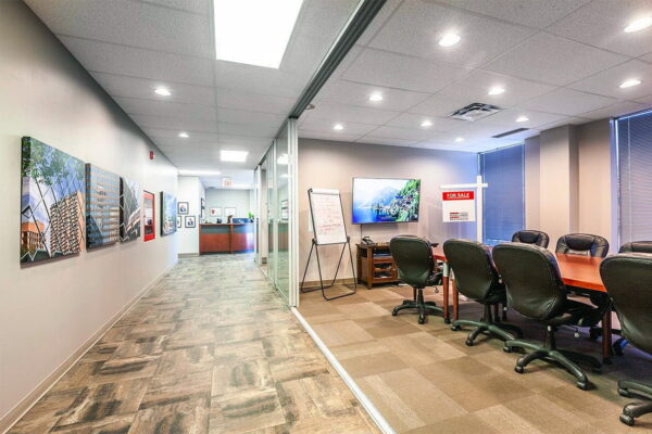 Royal LePage Benchmark Offices