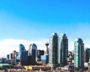Cliff Bungalow Calgary Alberta