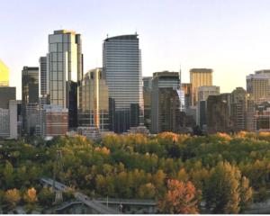 Legacy Calgary Alberta