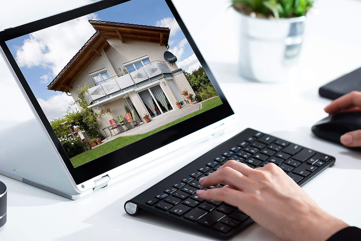 Virtual Home Marketing
