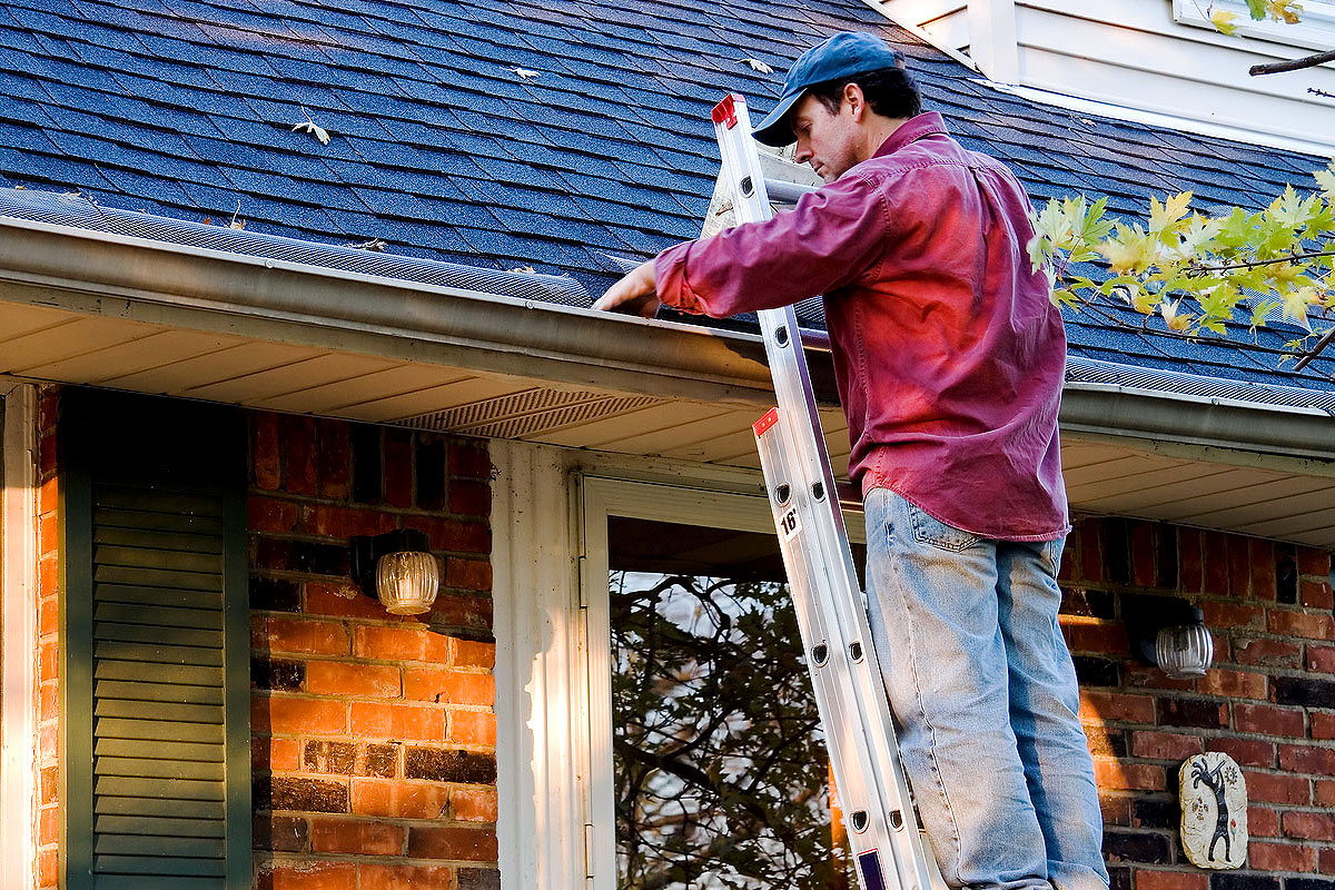 5 Home Maintenance and Mental Health Musts for Spring