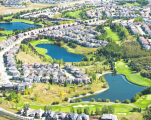 Hamptons Calgary Alberta
