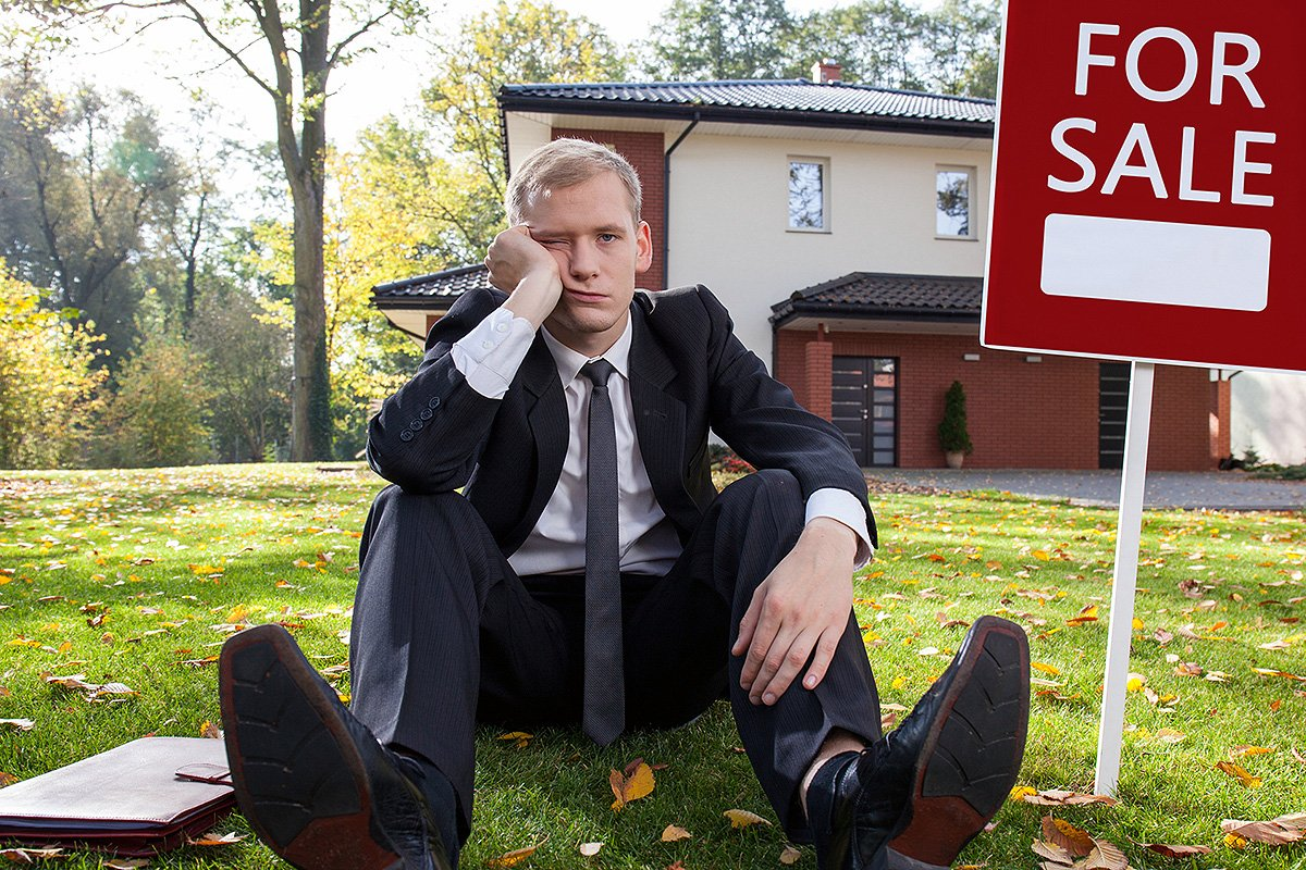 Selling your Home? How not to Sabotage your Showings
