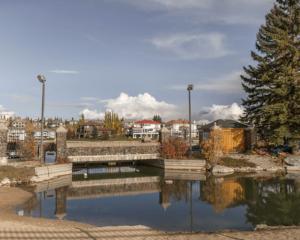 Arbour Lake Calgary Alberta