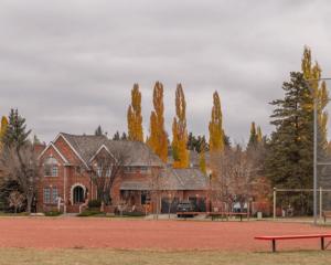 Christie Park Calgary Alberta