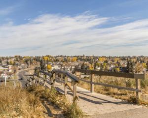 Parkland Calgary Alberta
