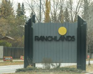 Ranchlands Calgary Alberta