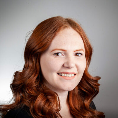 Samantha Ruttan