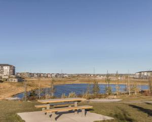 Sherwood Calgary Alberta