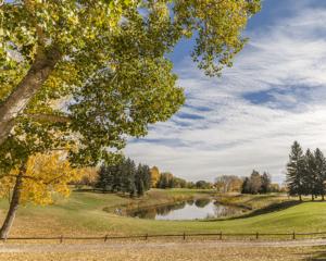 Willow Park Calgary Alberta