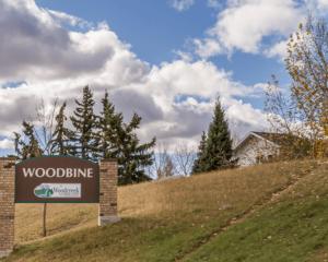 Woodbine Calgary Alberta