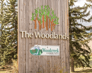 Woodlands Calgary Alberta